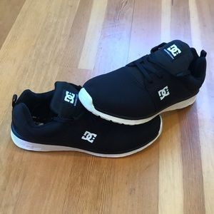 DC Shoe Co Heathrow Shoes